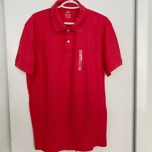✨NWT✨ Joe Fresh Short Sleeves Polo Shirt Size XL